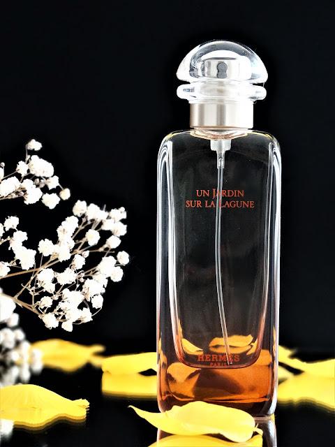 avis un jardin sur la lagune Hermès, nouveau parfum hermes, un jardin sur la lagune perfume review, nouveau parfum homme