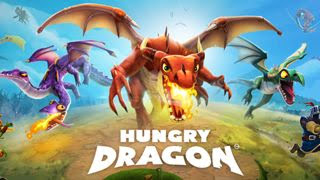 Hungry Dragon: Beginner's FAQ, Tips, Tricks and Strategy Guide
