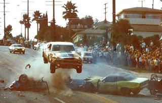 film klasik balapan mobil gone in 60 seconds