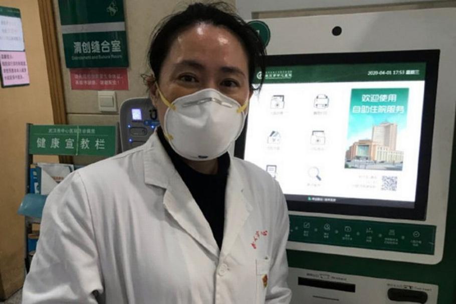 Dr. Ai Fen