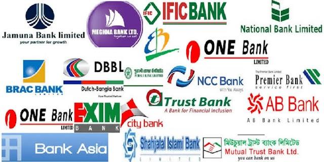 Govt. Proposed Bank Commission