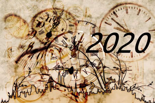 Plany na rok 2020 - Jak to będzie?