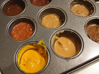 indian spice paints