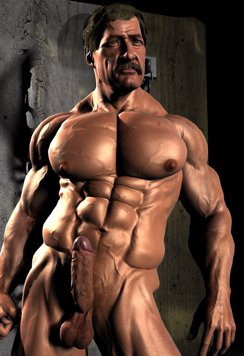 Gay Bodybuilders Porn 74