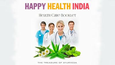 Happy Health India - FMCG Products Marketing Company
