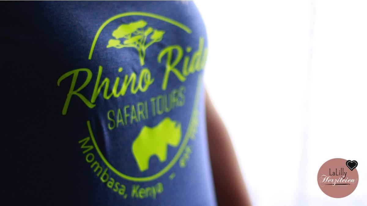 """Die Plotterdatei """"RhinoRideSign"""" ist im Logostil gehalten. Mit dieser Plottervorlage lassen sich individuelle Shirts und vieles mehr gestalten."""