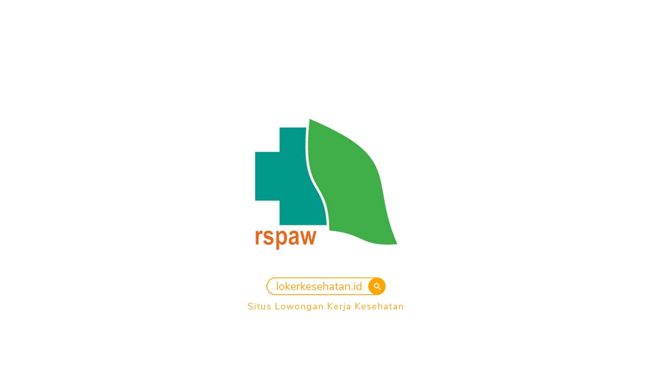 Rekrutmen Tenaga BLU RS Paru dr. Ario Wirawan Salatiga