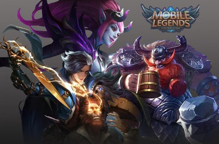 cara membuat akun baru mobile legends