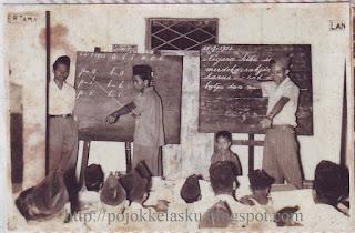 Kunci Guru Profesional Yang Terlupa