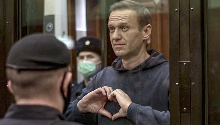 Quién es Alexei Navalny