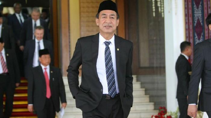 Jokowi Teken Aturan Kenaikan Iuran BPJS, Begini Reaksi Legislator Senayan Asal Sulsel