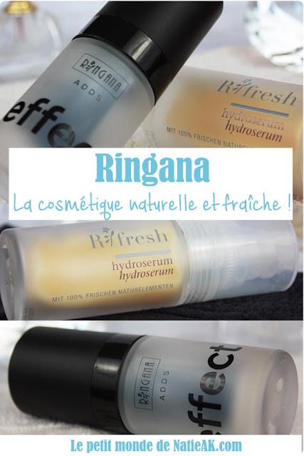Ringana impressions