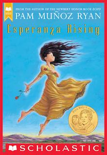 Book Cover Esperanza Rising