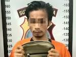 Rampas Tas Hingga Korban Terjatuh di Jalan, Pria di Tebingtinggi Ini Ditangkap Polisi