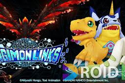 DigimonLinks Mod Apk v2.2.4 God Mode,High Luck,Anti Banned