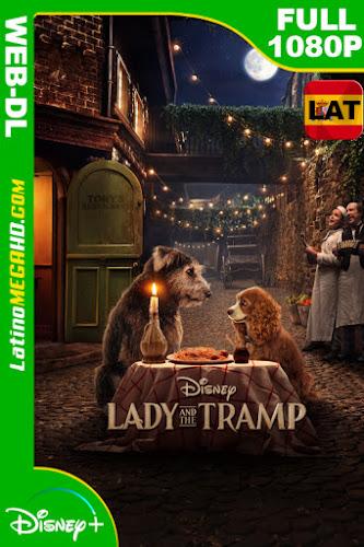 La Dama y el Vagabundo (2019) Latino HD WEB-DL 1080P ()