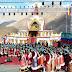 Ladakhi Shondol dance created history