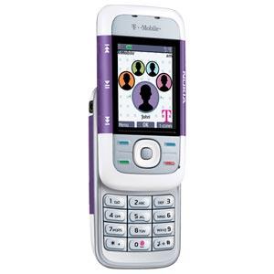 Nokia 5300 Mobile Famous