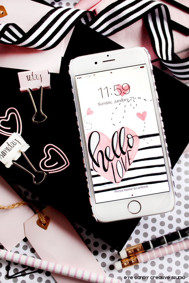 free download, valentines cell phone background, free cell phone wallpaper