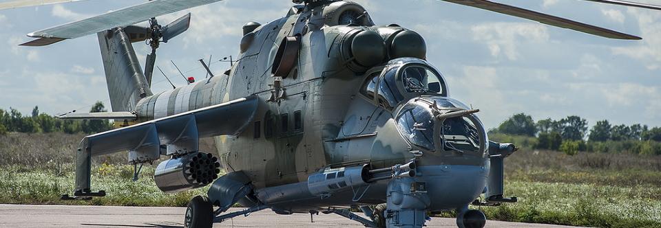 Авіакон придбав шість двигунів для гелікоптерів