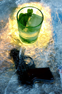 Die Another Day, Mojito