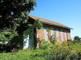 Photos Of One Room School Houses In Mi