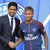 Executivo que bancou Neymar é acusado de pagar propina