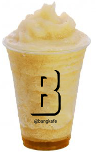 banana smoothiea