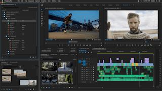 Aplikasi Edit Video di Laptop terbaik 2021