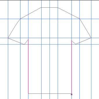Cara Membuat Desain Kaos Distro dengan Photoshop