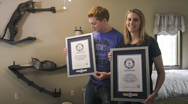 Will and Lauren