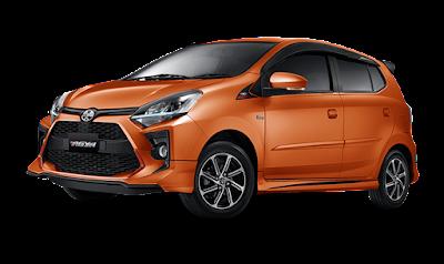 Anda Wajib Tahu! Berikut Harga Kredit Toyota Agya Beserta Cara Pengajuannya