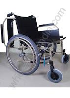 Karma 8020 X Heavy Duty Wheelchair