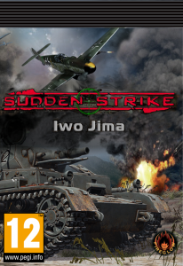 Sudden Strike Iwo Jima PC GAME