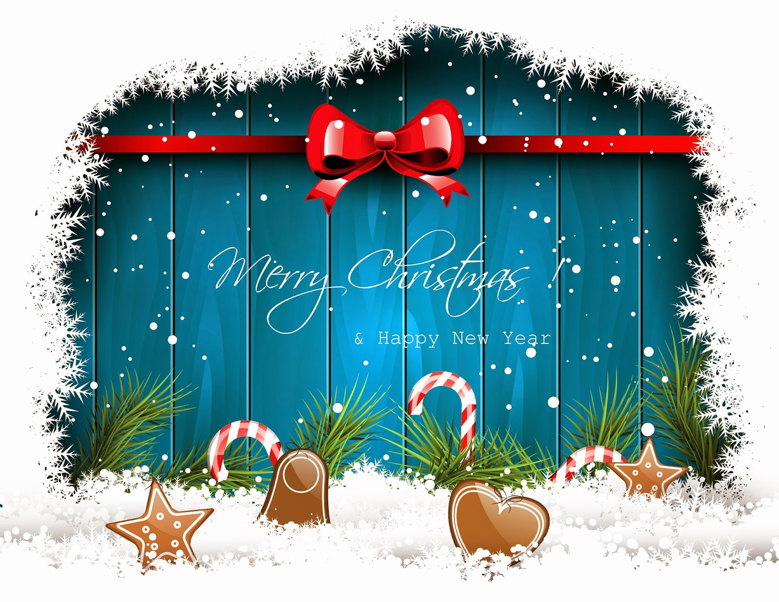 I wish you a merry christmas and a happy new year greetings images wish merry christmas happy new year winter theme kristyandbryce Images
