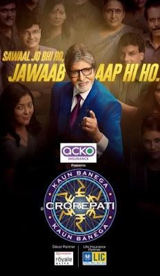 Kaun Banega Crorepati (2021) Season 13 720p + 1080p WEBRip Download