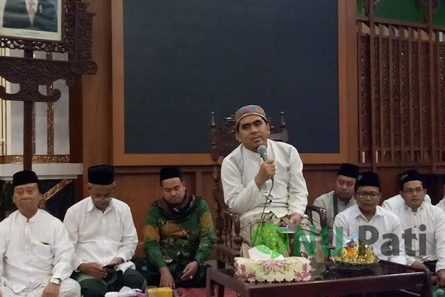 KH Abdul Ghofur Maimoen