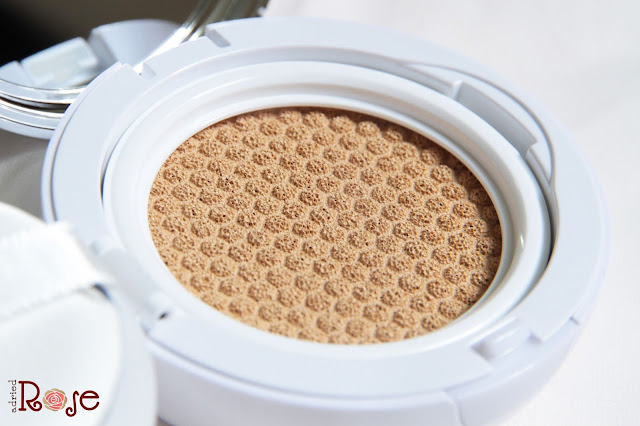 IOPE New air cushion Natural Glow N21