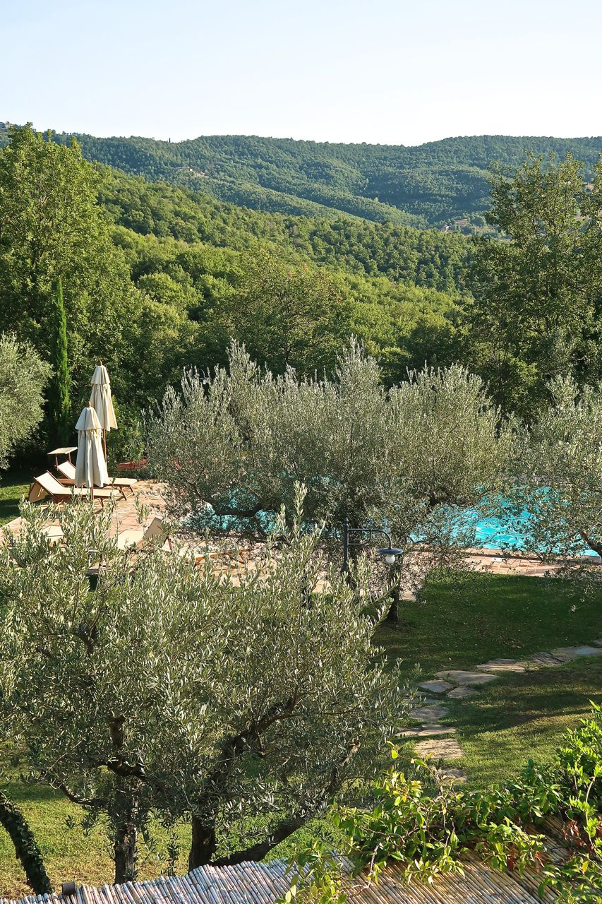 Scrumpdillyicious One Glorious Month In Umbria At Casa Boronia