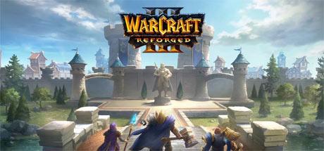 تحميل لعبة Warcraft 3