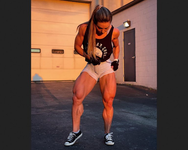 Training Legs, Don't Ignore Your Leg Muscles : Get Your Mind Right