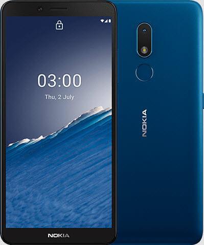 مواصفات وسعر هاتف Nokia C3