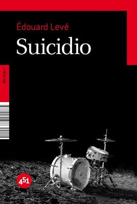 Suicidio – Edouard Leve