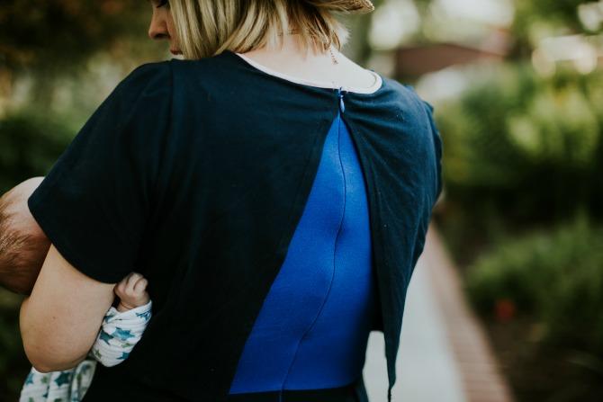 post-pregnancy fashion tips