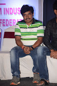 All India Film Employees Confederation Felicitation Function-thumbnail-2