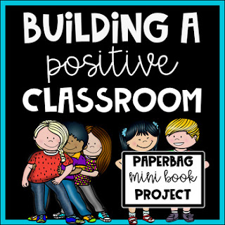 As the new year begins, it's so important to build a positive classroom climate. This post includes lesson suggestions for the beginning weeks.