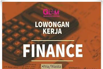 Lowongan Kerja Finance Majalah Glam Bandung