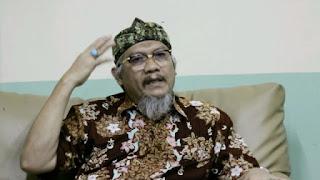 RUU HIP Ganti Nama Jadi RUU PIP, MS Kaban: Kenapa Panglima TNI Diam ?