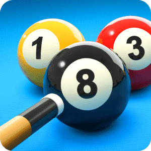 Game 8 Ball Pool MOD Apk Free, Hacking Sighting + Line