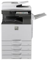 SHARP MX-3050N Driver Download - Mac, Windows, Linux